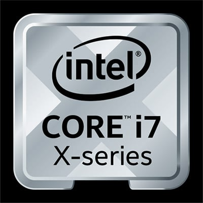 Intel Core i7 Skylake-X Processor LGA2066